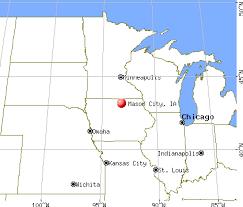 iowa map with cities city iowa ia 50401 profile population maps estate