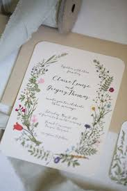 Photo Wedding Invitations The 25 Best Floral Border Ideas On Pinterest Letters Hand