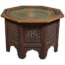 Indian Drawing Room Furniture Furniture Indian Coffee Table Ideas Brown Round Carved Wood