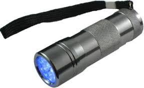 uv light bulbs nz uv blacklight torch odorex