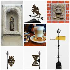 Ducks Unlimited Weathervane In Soul A City A Monastery And A Castle