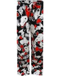 mens valentines day slash prices on peanuts mens black snoopy hearts s day