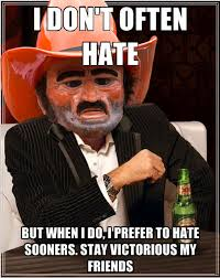 Oklahoma State Memes - the most interesting oklahoma state fan in the world cowboys