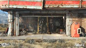 Map Of Fallout 3 by Fallout 4 Bethesda Does Not Deny The 2015 Release Date Leaked