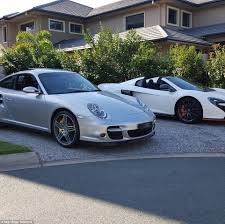porsche gold property designer giving up his 8 million gold coast mansion to