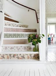 treppe dekorieren 50 bilder und ideen für treppenaufgang gestalten