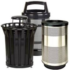 Kitchen Cabinet Trash Can Pull Out Trash Cans Free Standing U0026 Built In Under Cabinet U0026 Pull Out