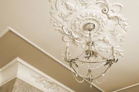 Medallion For Light Fixture Dress Up Your Lights With Decorative Ceiling Medallions
