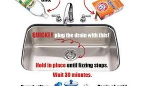 How To Fix A Clogged Kitchen Sink by Kitchen Sink Clogged Astonishing On Kitchen Pertaining To How Fix