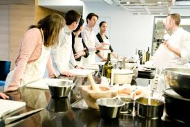 alain ducasse cours de cuisine titre