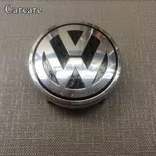 vw volkswagen car styling airbag cover badge for vw volkswagen steering wheel