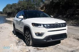 jeep compass white drive 2017 jeep compass web2carz