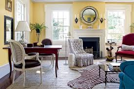Ways To Decorate With Animal Prints Photos Architectural Digest - Animal print decorations for living room
