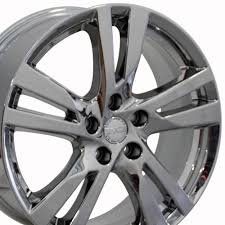 nissan altima 2013 hubcap price nissan altima style replica wheel pvd chrome 18x7 5