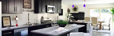 kitchen cabinets with countertops what are the trends in painting kitchen countertops