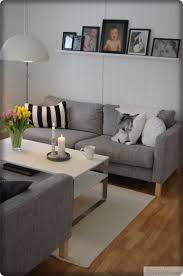 grey couch b striped pillow for the home pinterest grey