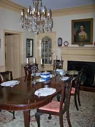 pictures of formal dining rooms formal dining room picture of antebellum bed and breakfast at