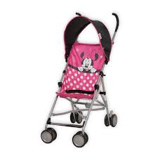 Kolcraft Umbrella Stroller With Canopy by Baby Strollers U0026 Travel Systems Kmart