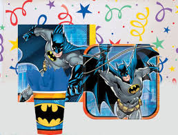 batman party supplies batman birthday party supplies for kids birthdayjubilee