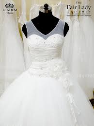 white wedding gowns work white wedding gown
