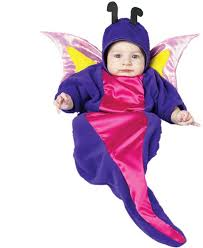 Infant Bunting Halloween Costumes Baby Butterfly Bunting Girls Costumes Kids Halloween Costumes
