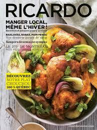 magazine cuisine qu ec abonnement magazine cuisine luxe magazine vo15 no3 magazine