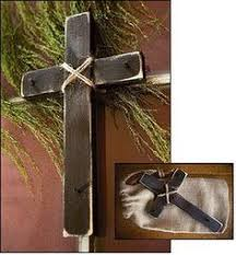 wooden crosses for crafts dyi rustic crosses the autocrat rustic cross craft and woods
