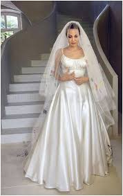 versace wedding dresses in custom wedding gown by versace with all