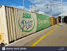 asda price always low prices rail freight container oxenholme