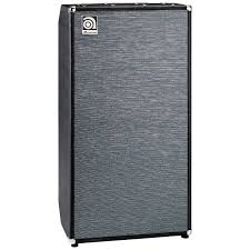 10 Guitar Speaker Cabinet Ampeg Svt 810av 8 X 10 U0027 U0027 Speaker Cabinet Vr At Gear4music Com