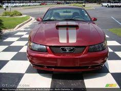 40th year anniversary mustang black 2004 mustang gt coupe i the 40th anniversary version