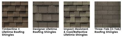 Roof Tile Colors Asphalt Shingles Roofing 3 Tab Vs Architectural Shingles Cost