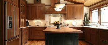 craftsman kitchen designs craftsman kitchen project 1 walker woodworking