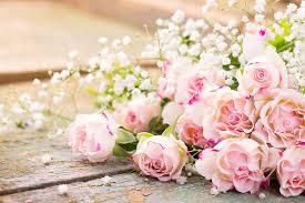 fleur de mariage les 7 fleurs préférées des mariées