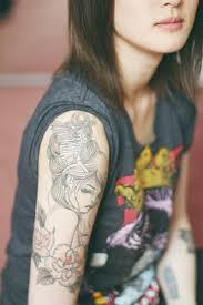 women s tattoo sleeve designs 50 stunning sleeve tattoo inspirations for women sleeve tattoo