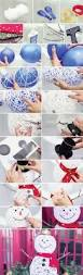 creative and fun ways to make snowman crafts listing more