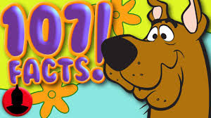107 scooby doo facts toonedup 90 channelfred