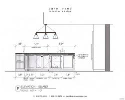 kitchen island heights luxurious standard kitchen counter height of island small cart