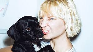 Chandelier Singer Sia Saves Best For Herself With New Single