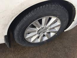 lexus is250 awd tire rotation yokohama geolandar a t g015 toyota sienna forum siennachat com
