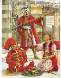 Ottomans Turks Ottoman Officer Ottoman Empire Ottomans And Empire