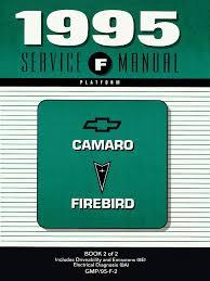 download 2000 chevrolet camaro u0026 pontiac firebird service manual