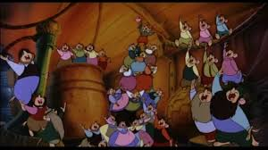 an american tail there are no cats in america cmv barney and