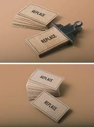 Real Estate Business Card Templates 99 hi res free business card mockup psd templates graphiceat
