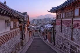 future village wallpapers xmj233 seoul wallpapers seoul pictures in high quality w web