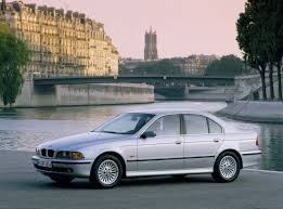 bmw e39 5 series sedan problems and recalls