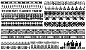 free vector art images graphics for free download free decorative ornaments vector 123freevectors