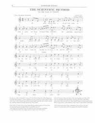 scientific method free song download from joan maute
