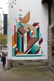 42 best public art images on pinterest urban art public art and street art around the world murales abstract wall art urban art in montreal