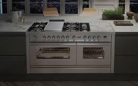 Cucine A Gas Rustiche by Home Ilve S P A